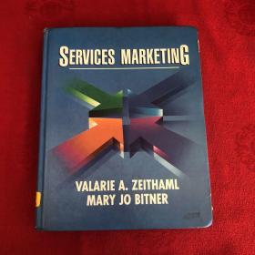 services marketing服务营销