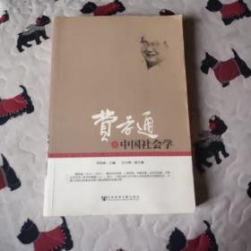费孝通与中国社会学