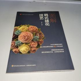 图解韩式裱花技艺(餐饮行业职业技能培训教程)
