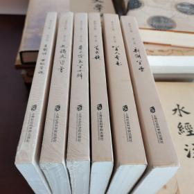 夏中义集(共六卷)
