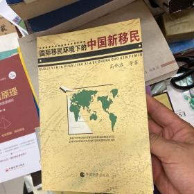 国际移民环境下的中国新移民