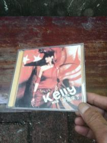 CD:陈慧琳 爱情来了