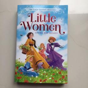 英文原版  Little Women, Volume 1  小妇人,第 1 卷
