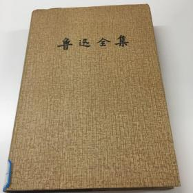 鲁迅全集(12)