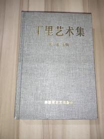 丁里艺术集 : 续编