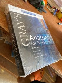 Gray's Anatomy for Students:With STUDENT CONSULT Online Access