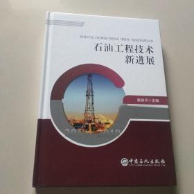 石油工程技术新进展2014-2019