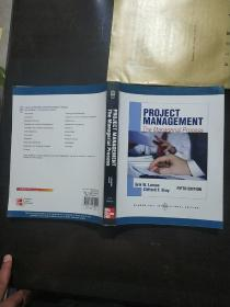 Project Management.Fifth Edition.