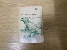 The Origin of Species 达尔文《物种起源》,博学、洞见、文笔