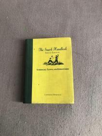 The Snark Handbook_ Insult Edit - Lawrence Dorfman