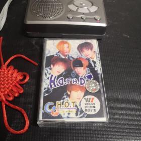 【HOT 】 【磁带】