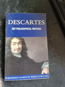 Descartes:Key Philosophical Writings