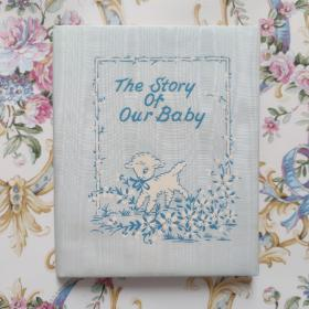The Story Of Our Baby