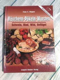 Praxisbuch Rduchern Pokeln