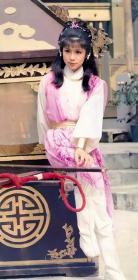 翁美玲黄蓉照片