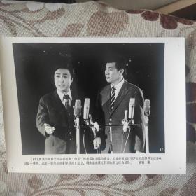 1984年,首届全国相声评比讨论会在青岛召开,黑龙江曲艺团师胜杰、冯永志表演的《肝胆相照》获一等奖