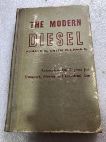 The modern diesel