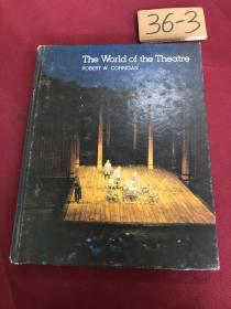 the word of the theatre