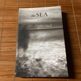 the SEA a cultural history