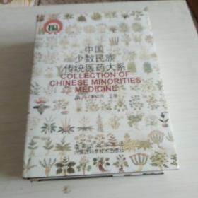中国少数民族传统医药大系(精装)