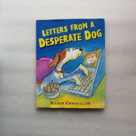 LettersfromaDesperateDog