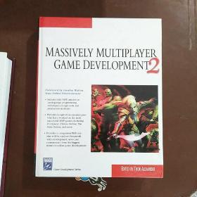 MASSIVELY MULTIPLAYER GAME DEVELOPMENT2