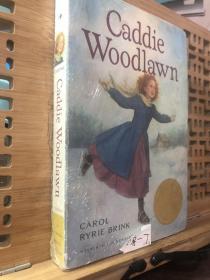 Caddie Woodlawn  凯蒂·伍德劳恩