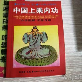 中国上乘内功第三版(p)