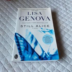 Still Alice[永远的爱丽丝(]