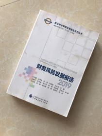 财务风险发展报告2019
