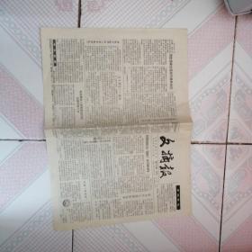 文摘报 1991年11月21日