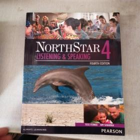 Northstar Listening And Speaking 4 With Mylab English (4th Edition)