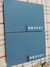 中国历代画论-(全2册)