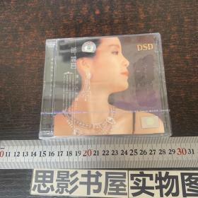 邓丽君 漫步人生路 CD【全1张光盘】未开封