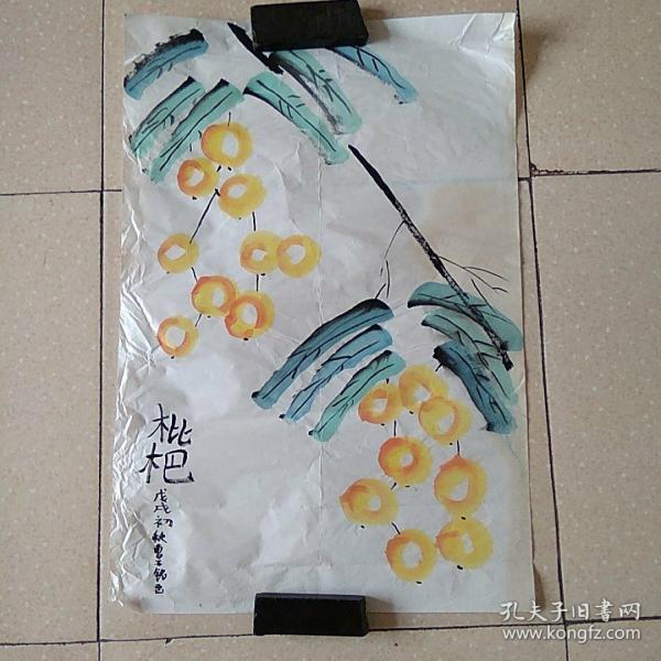 花鸟画3平尺(015)5