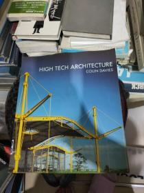 HIGH TECH ARCHITECTURE COLIN DAVIES