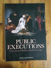 公开处决 (英文)