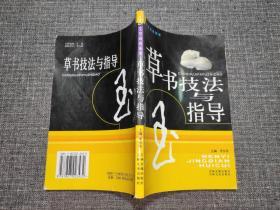 草书技法与指导(文艺经典荟萃丛书)
