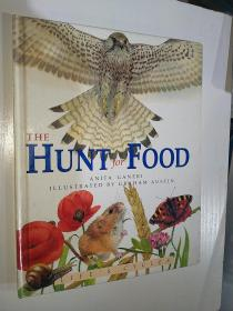 THE HUNT FOR FOOD