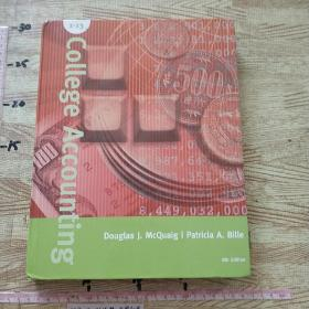 College Accounting, Chapters 1-13 8第 版本