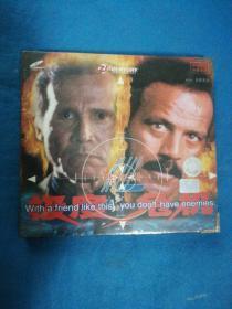 cd光盘 极度危机---未拆封