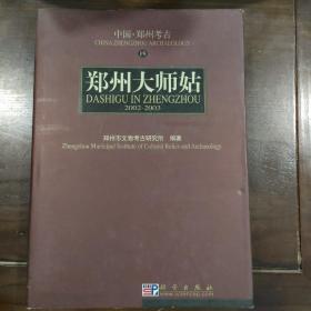 郑州大师姑(2002-2003)(精)