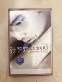 盒带:张智霖《天地男儿》