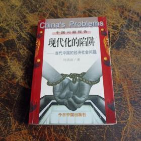 现代化的陷阱——当代中国的经济社会问题(中国问题报告)