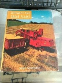 Midwest and Great Plains