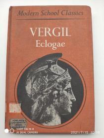 Vergil Eclogae