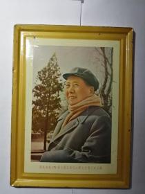 毛主席印铁像(2)