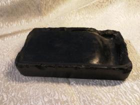 老砚台(13.5cmX7.5cmX2.5cm)