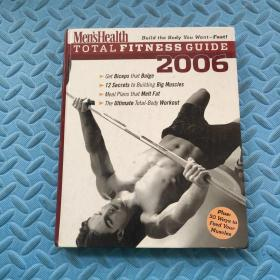 TOTAL FITNESS GUIDE - MH 2006(健康手册)
