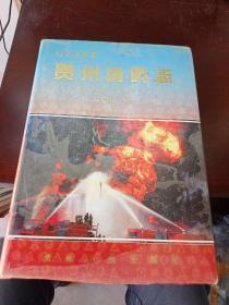 贵州消防志